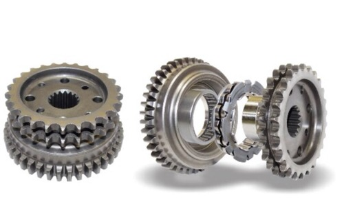 Self Gear Uc Classic For Royal Enfield