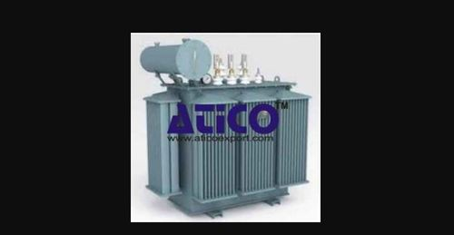 315 Kva Electric Transformer
