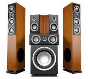 Audio Home Theatre Systems