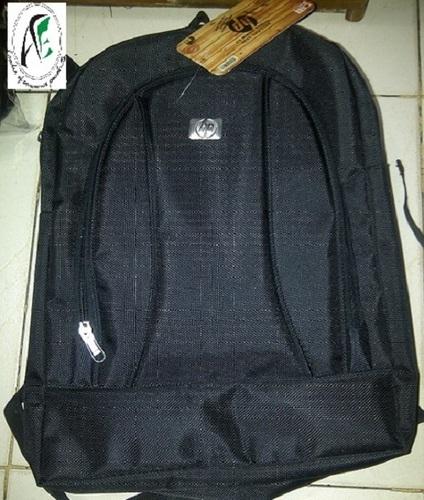 Black Back Bag Hp