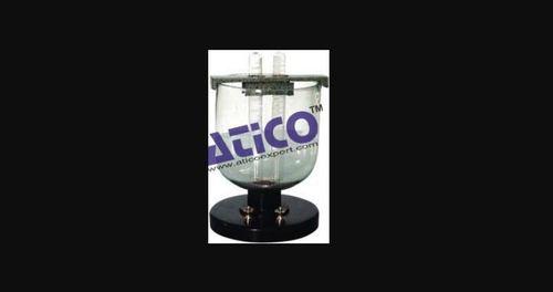 Chemical Laboratory Water Voltameter