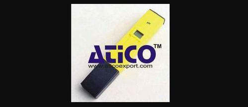 Digital Handheld Ph Meter