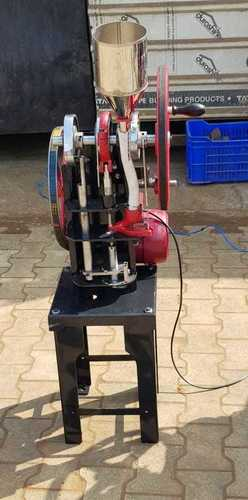 Easy To Use Tablet Making Machine