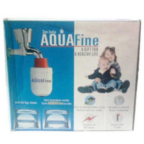 Filter Aqua Fine