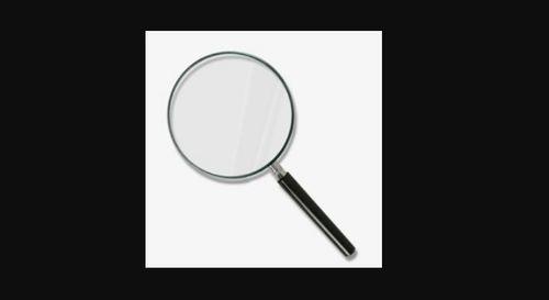 Hand Lens Magnifier