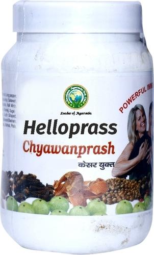Packed Helloprass Chywanprash