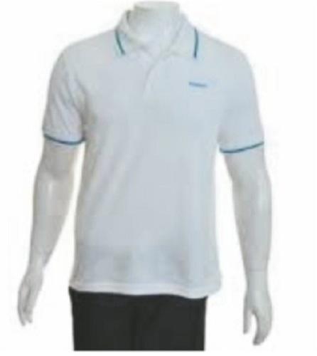 White Reebok T Shirt