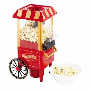 Easy to Use Popcorn Maker