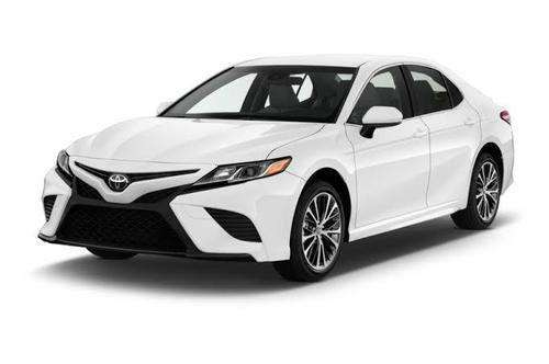 High Performance Toyota Car