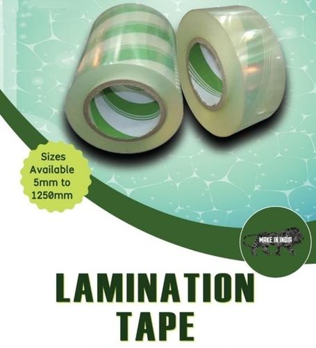 High Tear Strength Adhesive Tape