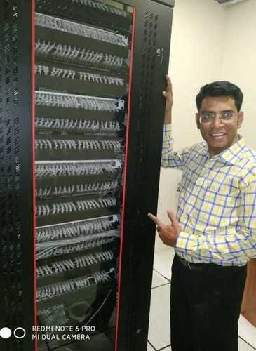 Lan Cabling Networking Service Provider