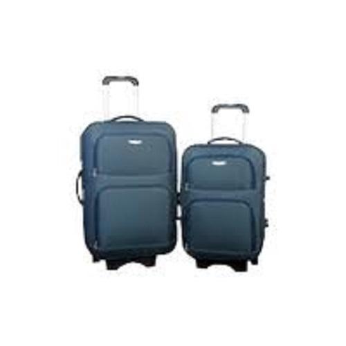 Novex Trolley Bag 2 Pcs Set