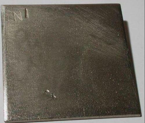 Nickel Metal Plate