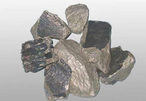 Raw Ferro Tungsten