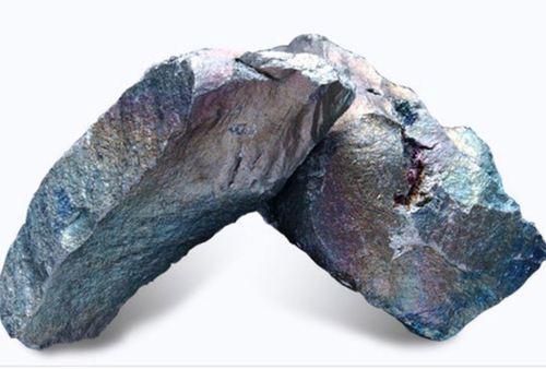 Raw Ferro Vanadium
