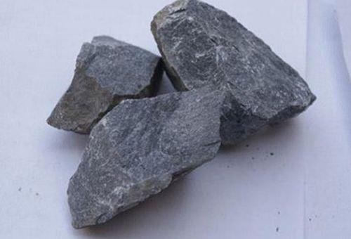 Solid Calcium Carbide