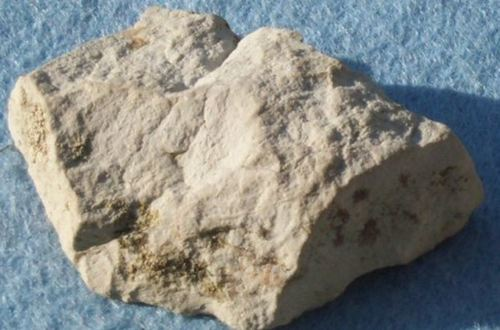 Solid Lime Mineral