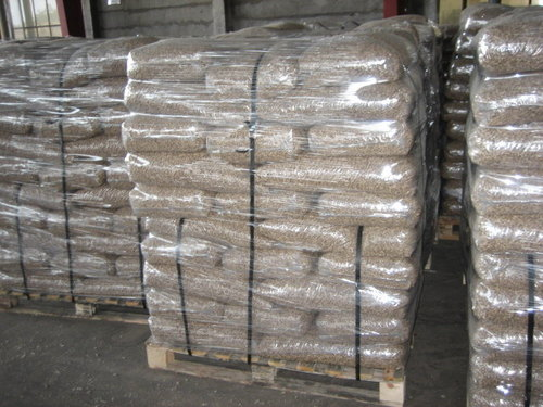 100% Natural Wood Pellet