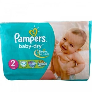 Comfort to Use Baby Diaper