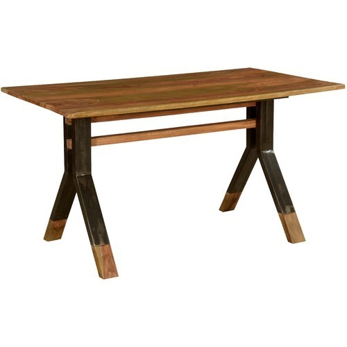 Skin Friendliness Wooden Table