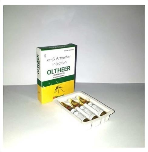 Alpha Beeta Arteether 150 Mg Injection