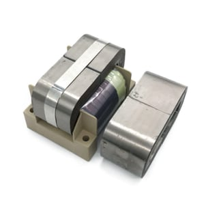 Customize Amorphous C-core For Power Transformer Or Inductor