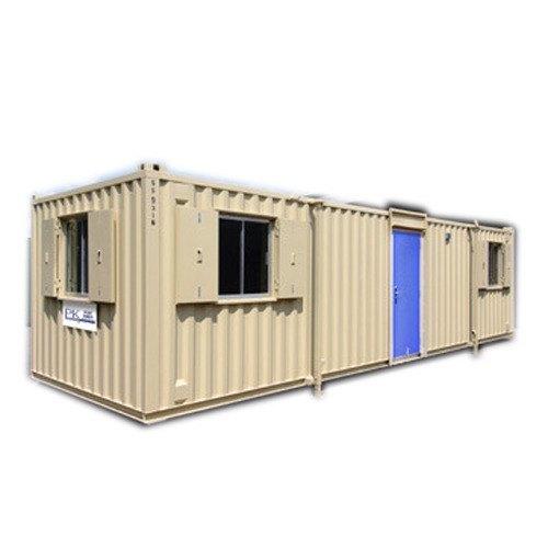Modular Portable Storage Cabin