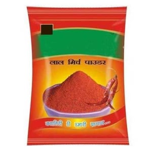 All Spice Packaging Bag