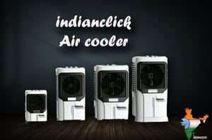 Automatic Indianclick Air Cooler