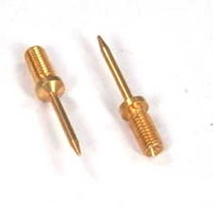 Rust Proof Brass Electrical Pin