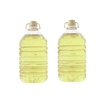 100% Refined 5L Sunflower Oil For Food Processing Type: Crude