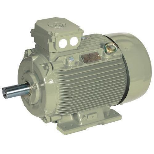 AC Three Phase Induction Motor