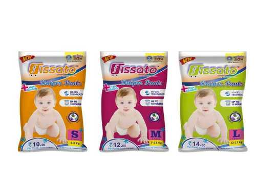 Disposable Lyinna Baby Diaper Certifications: Iso