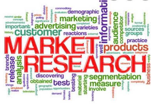 Market Research Data Collection Service