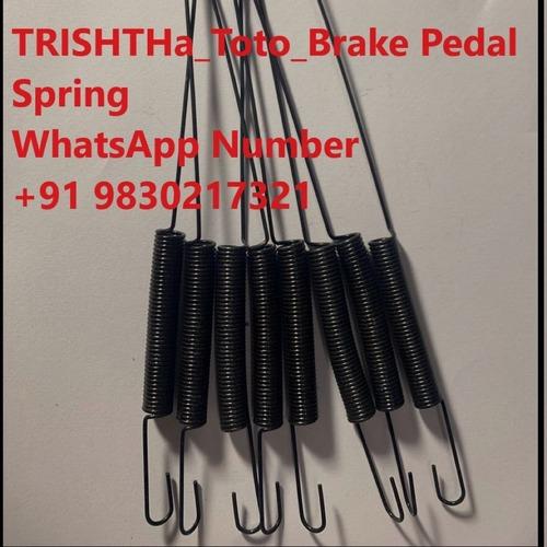 Ssw E Rickshaw Brake Pedal Spring