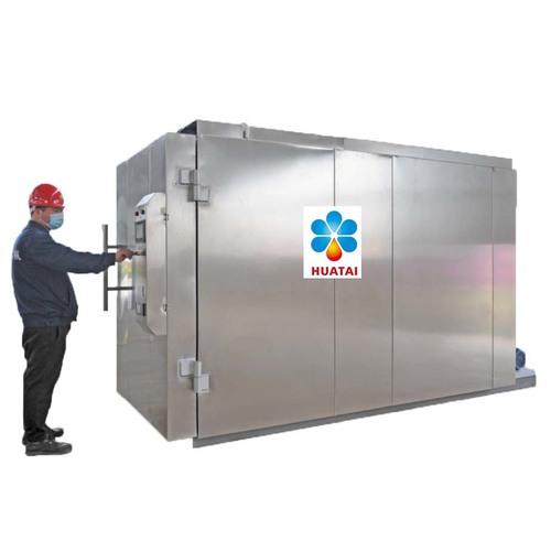 Eto Ethylene Oxide Sterilizer Chamber Size: 4000*1500*1800Mm