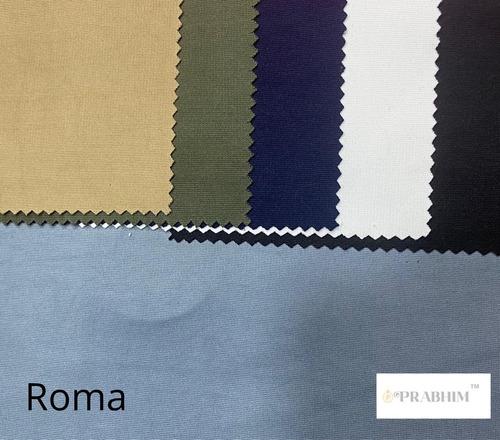 Fine Grade Roma Fabric