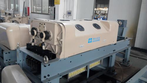 High Performance Jacquard Machines