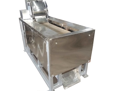 Round Chapati Making Machine Capacity: 900 Pc Per Hour Pcs/Min