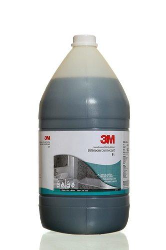 3m P1 Bathroom Disinfectant Cleaner