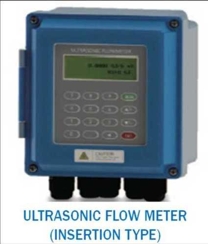 Digital Ultrasonic Flow Meter