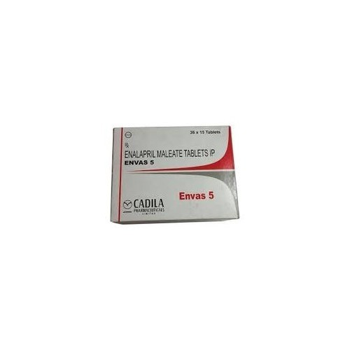 Enalapril Maleate Tablet Dry Place
