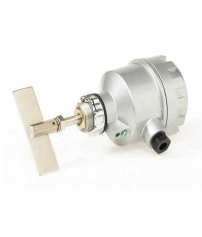 Silver Rotary Paddle Type Level Switch