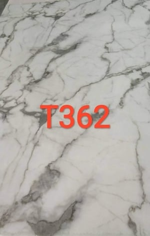 Artificial Translucent Marble Light-Transmitting Stone For Lighting Decoration