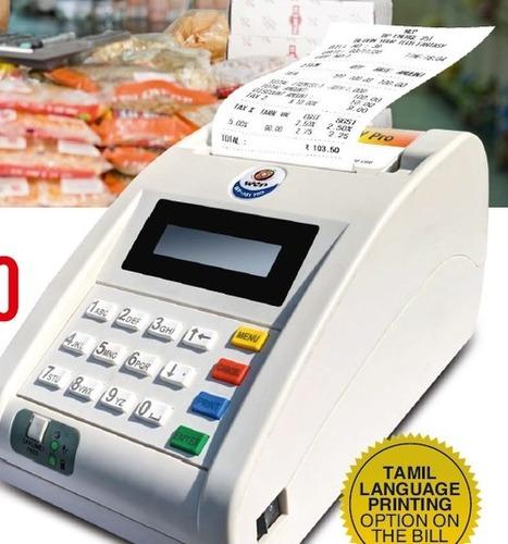 Wep Bp Joy Pro Billing Printer