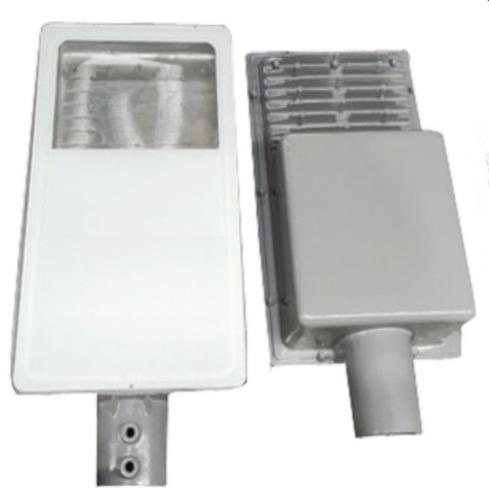 Solar Integrated Street Light Certifications: Iso