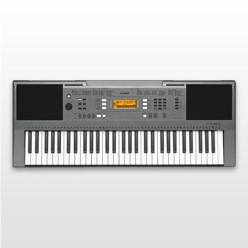 Yamaha Psr E363 Keyboard Application: Professional Singing