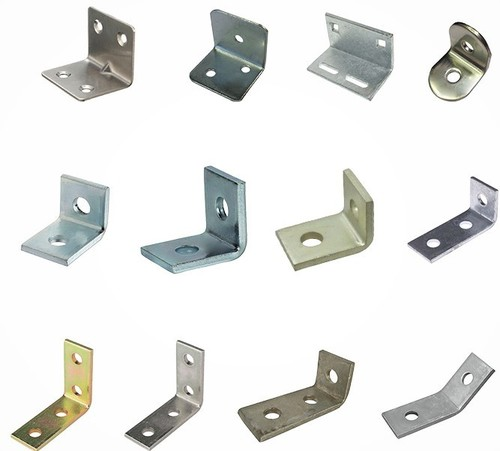 Corrosion Resistant L Bracket