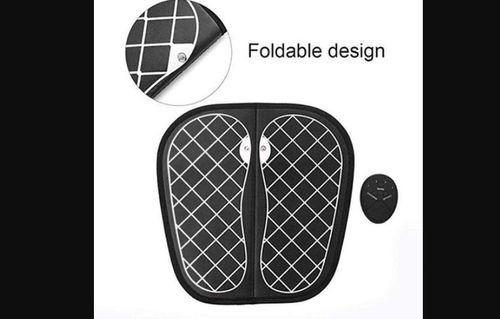 Folding Magnetic Foot Massager