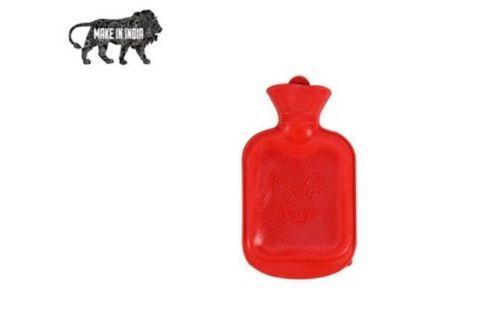 Rubber Hot Water Massage Bottle